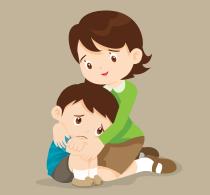 www childlineindia org